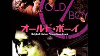 Oldboy OST - 11 - Cries And Whispers