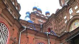 Храм Святого Георгия. Краснодар. 11 ноября 2014 г.
