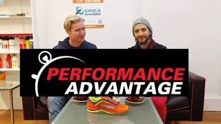 Will talks with Matt about High Fat Low Carbohydrate (HFLC) and endurance exercise.