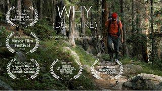 Why do I hike | Award Winning Documentary 2020 (English) screenshot 3