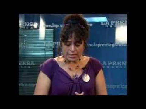 Ima Guirola, Representante CEMUJER 14 de Agosto de 2017