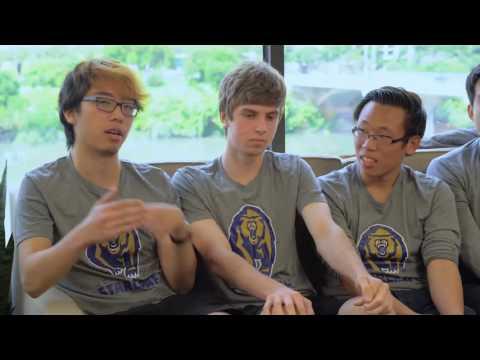 (SC2)Grand Finals: UC Berkeley vs Temple