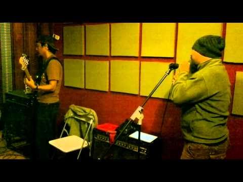 Hidayu-Taman Kenangan (revisited jamming session 29/4/14)