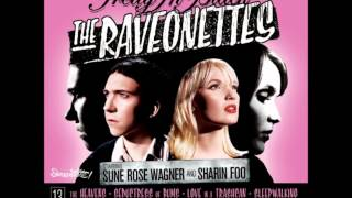 Watch Raveonettes You Say You Lie video
