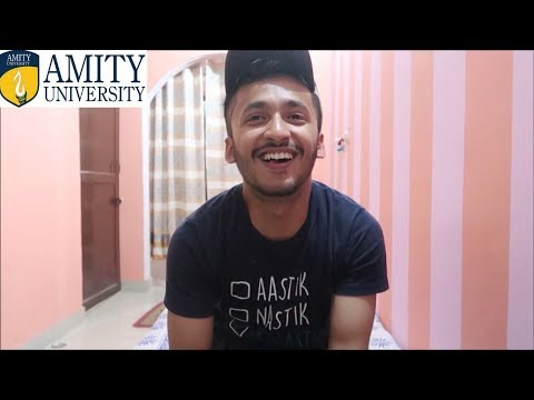 AMITY UNIVERSITY INTERVIEW & ADMISSION PROCESS | ALL ABOUT AMITY | AMITY Q&A