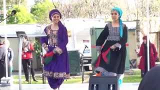 Hazaragi Dance Australia
