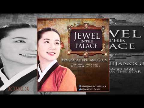 Pag Wala Na Ang Ulan - Jessa Zaragoza - Jewel In The Palace (OST)