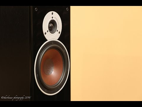 dali-zensor-3-bookshelf-speakers-sound-demo,-rock
