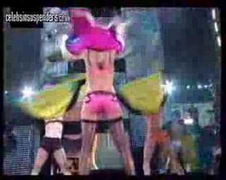 Britney spears' butt thumbnail