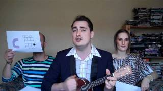 Sam Cooke - Wonderful World - Ukulele Chords by The Musgraves