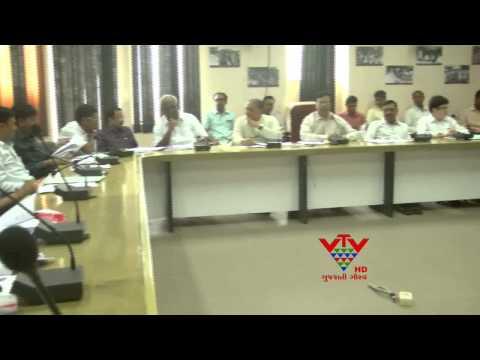 VTV- GUJARAT UNIVERSITY SYNDICATE MEETING A KEY DECISION, AHMEDABAD