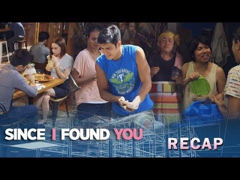 Since I Found You: Week 6 Recap Part 1