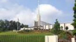 Atlanta Georgia LDS (Mormon) Temple - Mormons