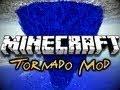 MİNECRAFT:Tornado Mod Türkçe Tanıtımı