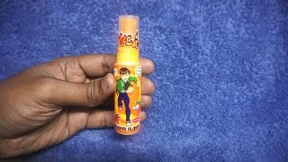 BEN 10 Magic Spray Candy Only For 5 Rs