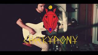 CheekypoNy - Cinematic [live session]