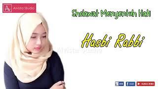 Gambar cover Shalawat Hasbi Rabbi Alvista Studio