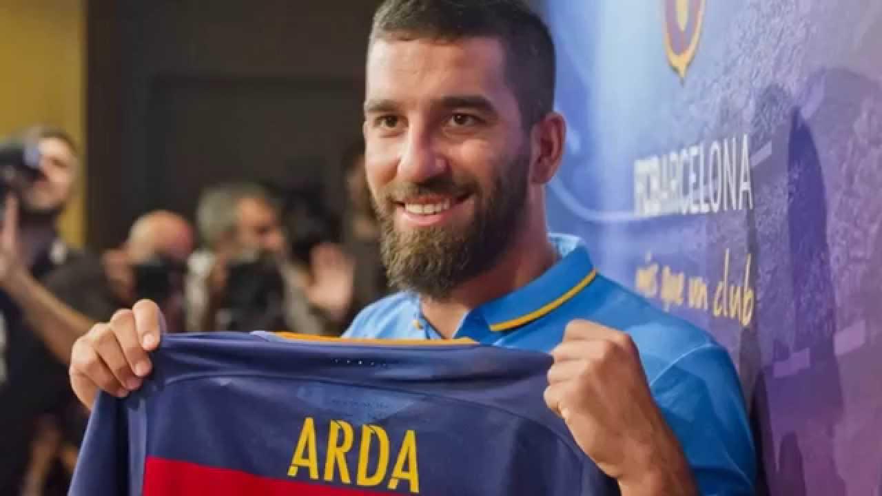 Download 2015-2016 Dünyanın En İyi 16 Futbolcusu