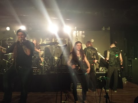 Eluveitie - A Rose For Epona [Live @ Soundstage Baltimore] 09-19-2014