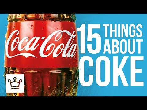 15-things-you-didn't-know-about-coca-cola