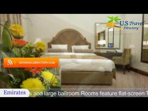 Ayla Hotel - Al Ain Hotels, UAE