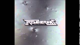 Treacherous Orchestra - Sea Of Clouds