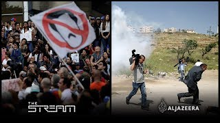 The Stream - Venezuela at a breaking point and Palestinian journalists silenced thumbnail