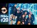 PREVIA Y CACHENGUE #20 - Especial Amigos / Reggaeton Nuevo 2020 (REMIX) ENGANCHADO - Fer Palacio