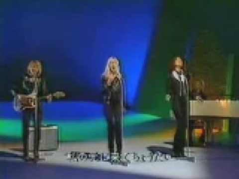 Download lagu terbaik ABBA - Take A Chance On Me Mp3 online