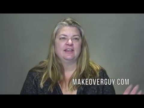 Husband Is Wowed By Her MAKEOVERGUY® Makeover