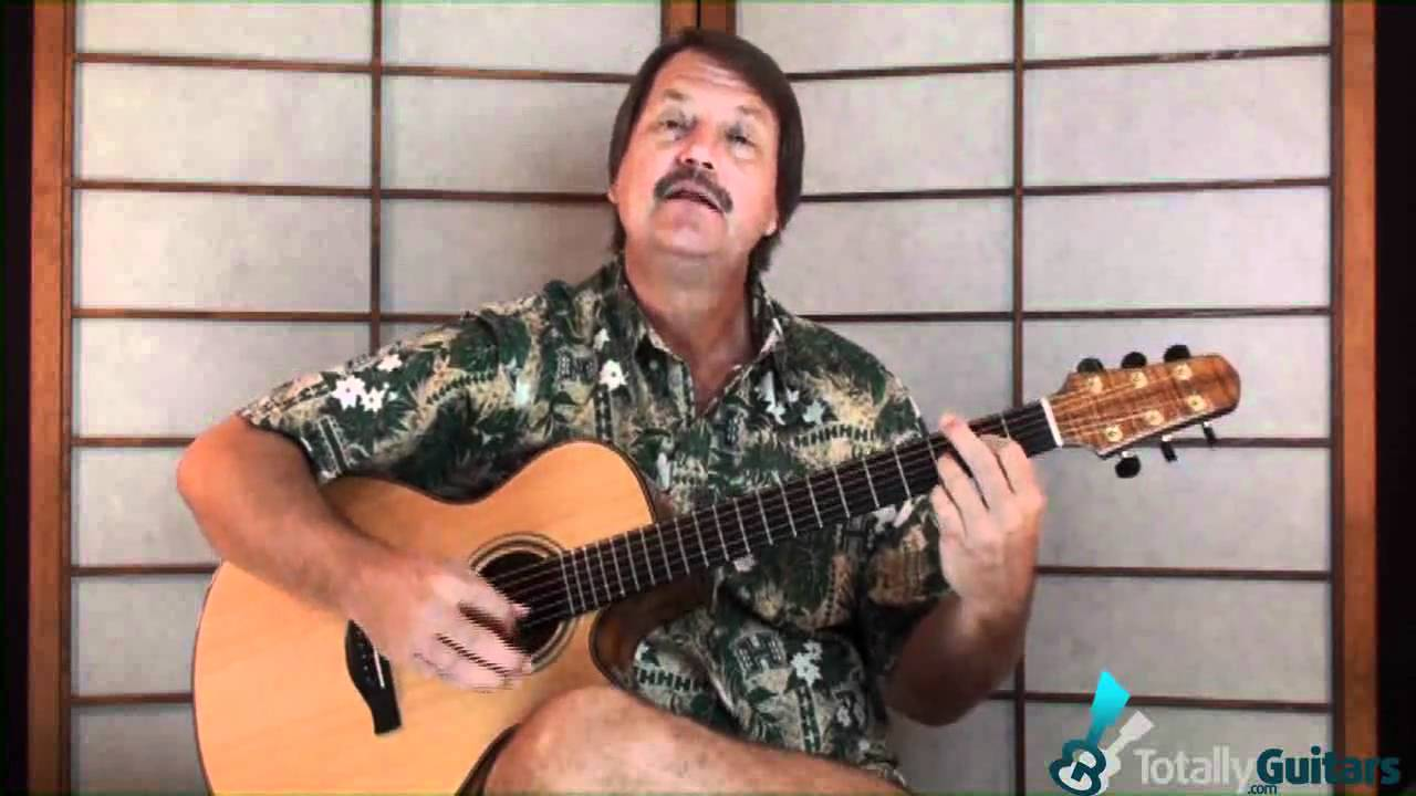 Where Are You Going Guitar Lesson Preview Dave Matthews Youtube