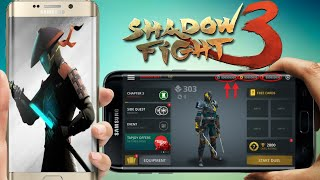 How to Download Shadow Fight 3 Mod apk+obb+data |
