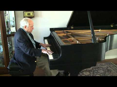 The Dream of Olwen - Piano - Tom Schaefer