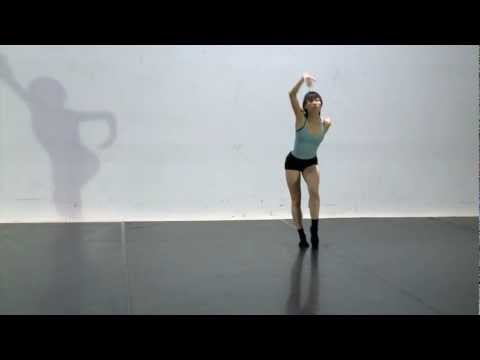 Dance Improvisation