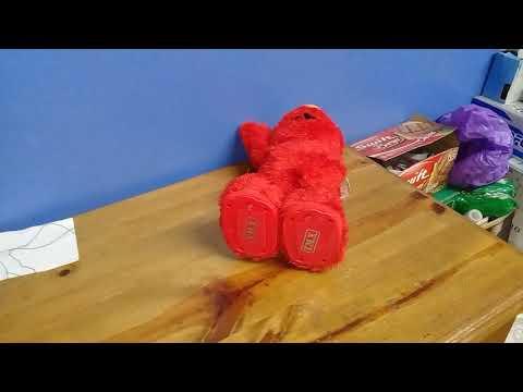 Mattel/Fisher Price TMX (Tickle Me Extreme)Elmo