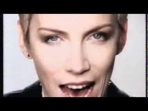 Annie Lennox (Eurythmics): Wide Eyed Girl