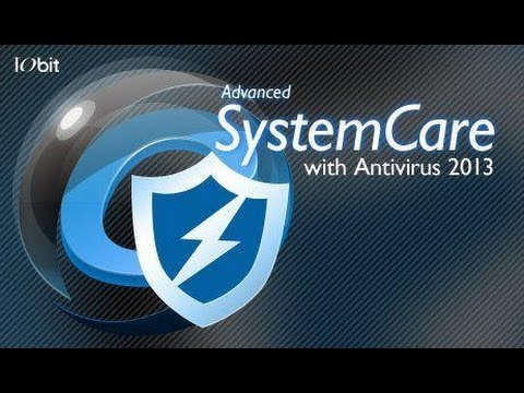 Iobit advanced systemcare with antivirus 2013 serial license code.