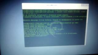 tutorial solucionar el problema al instalar driver nvidia privado en linux Debian 7.7.0  ESPAOL