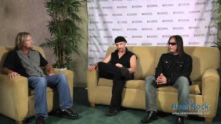 Real Rock Stories On The Road with Queensryche: Part I. We caught u...