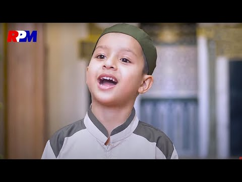 Muhammad Hadi Assegaf Nasab Rasul Saw Official Music Video
