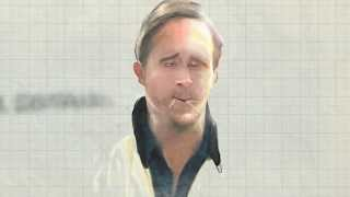 How To Draw Ryan Gosling (With Detail)