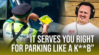Why Traffic Wardens Don't Deserve Your Hate | Your Car Stories