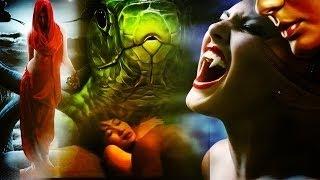 Mandira Vizhigal-II l Hollywood Movie l Adventure, Horror, Sci-Fi l English to Tamil  Dubbed Movie