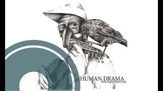 Human Drama - Broken Songs for Broken People [Official Audio HD]