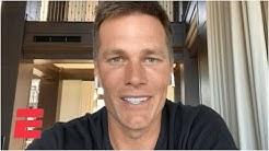 Tom Brady's inspirational commencement speech for the Forman School | NFL on ESPN