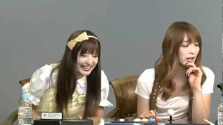 Kayo Police(C.Viper) VS Makoto Kayo Police(C.Viper) VS Cammy Kayo P...