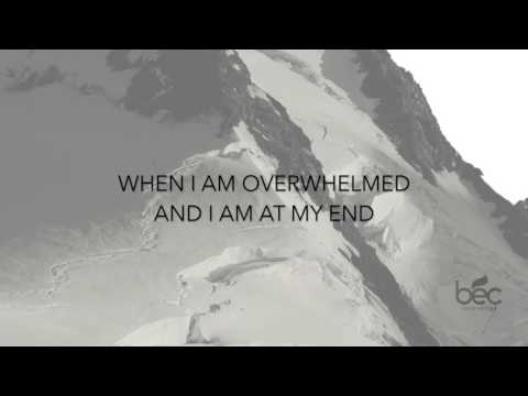 Andrew Marcus - Constant (feat. Leeland) (Lyric Video)