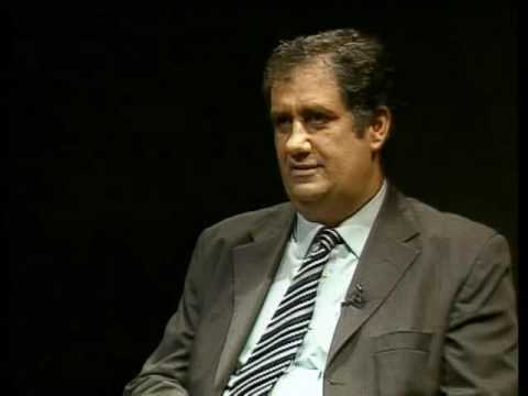 Reporter - Dr Martin Balzan 9 November 2007