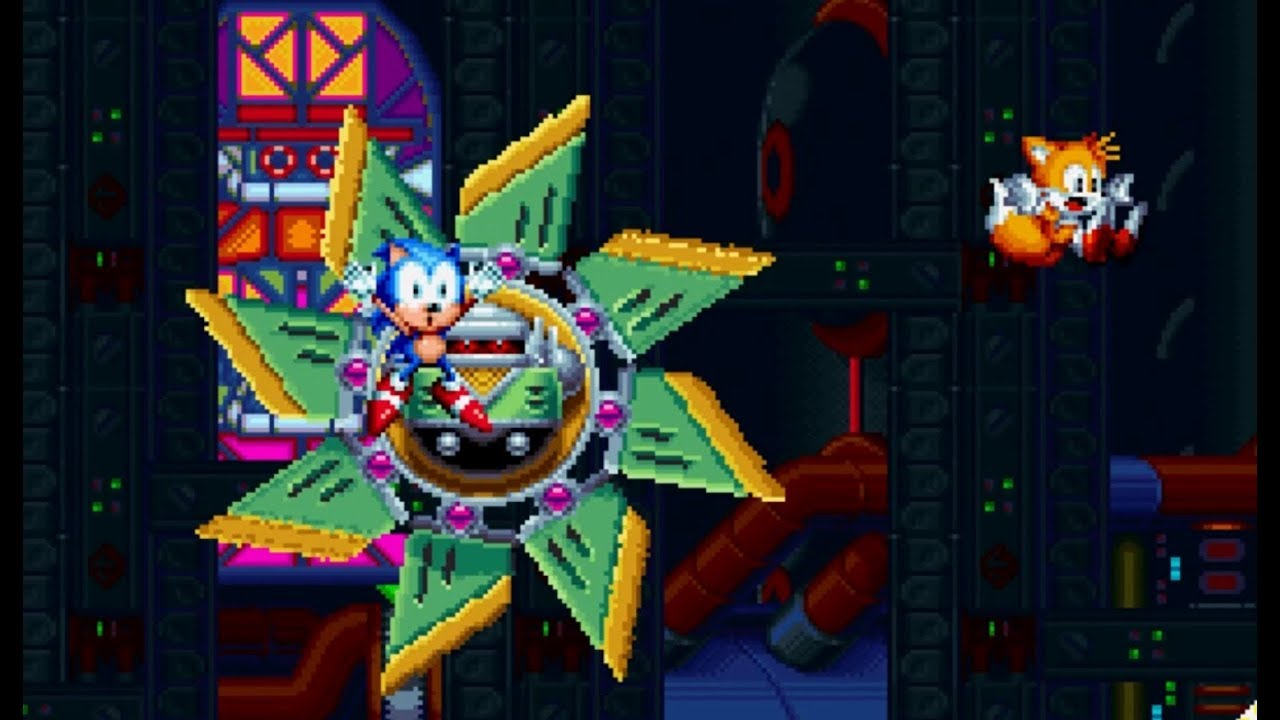 Gaming Literacy: Sonic fan hackers (and why Sonic Mania is