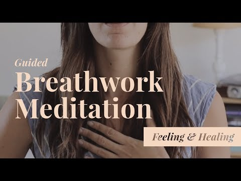Guided Breathwork Meditation